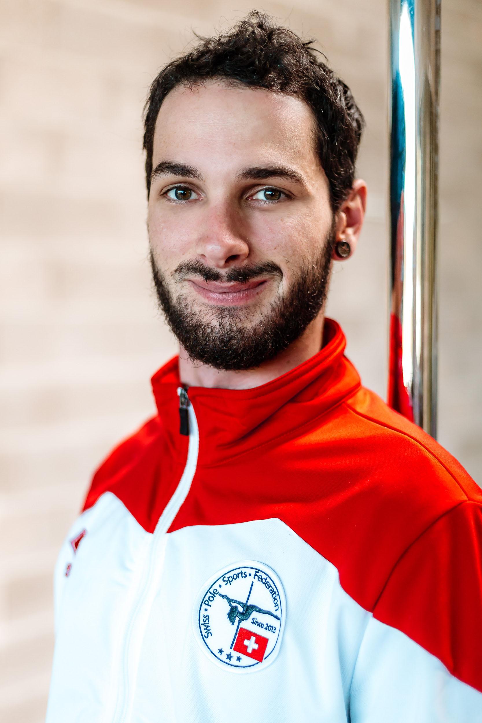 Luca Bardino