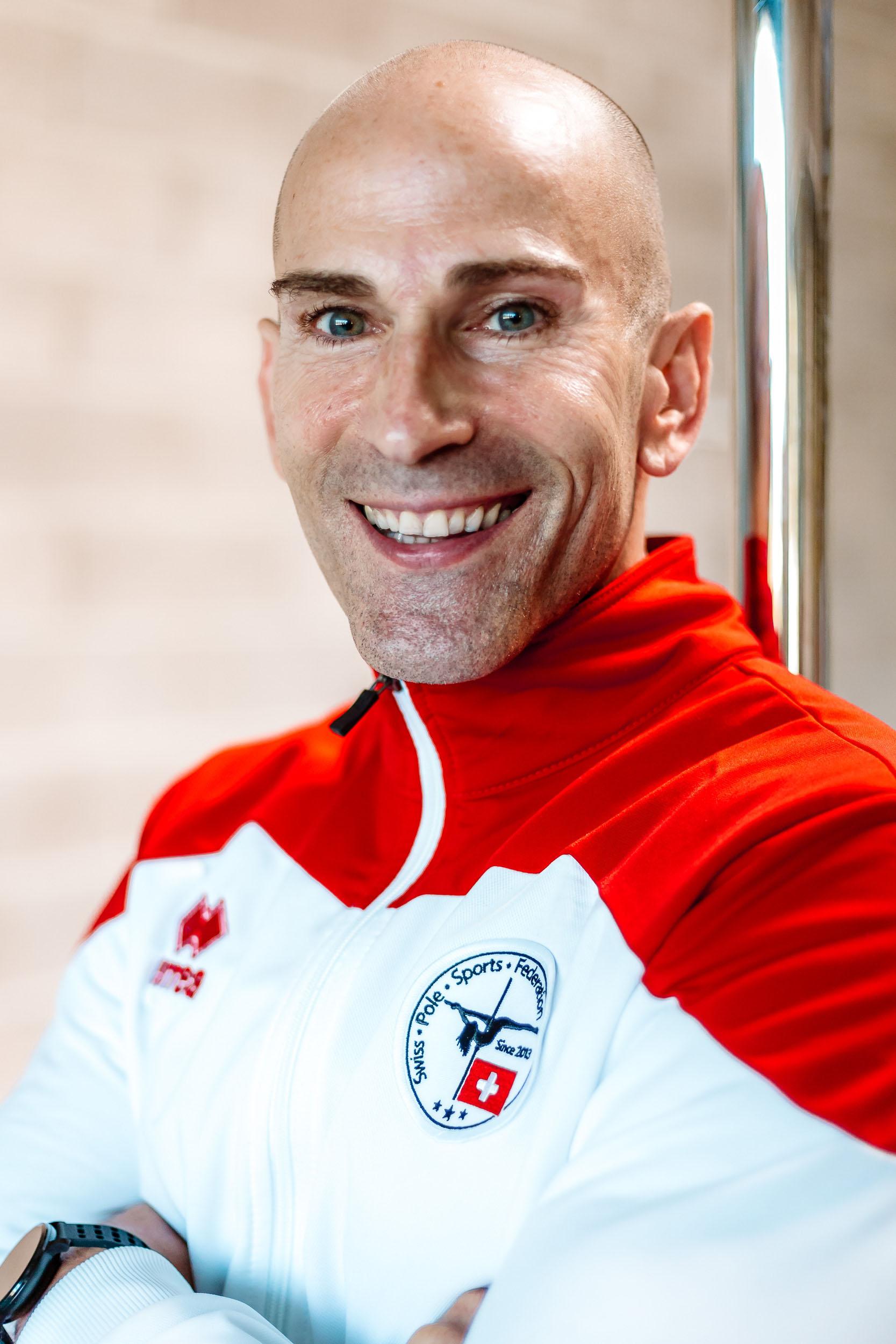 Benoît Imesch