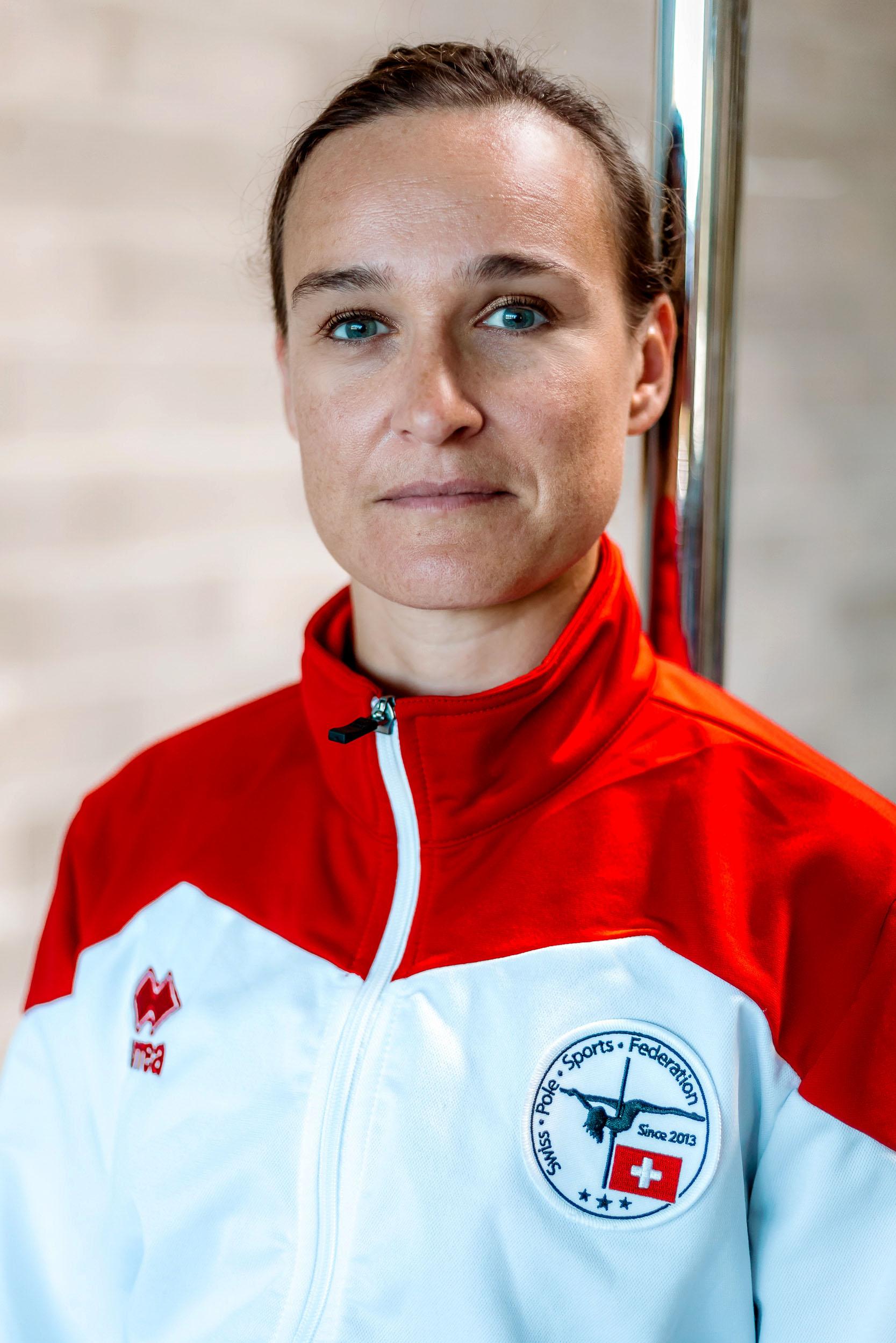 Céline Reverchon